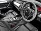 Обвес для БМВ Х6 от Project Kahn.  Тюнинг салона BMW X6 фото.