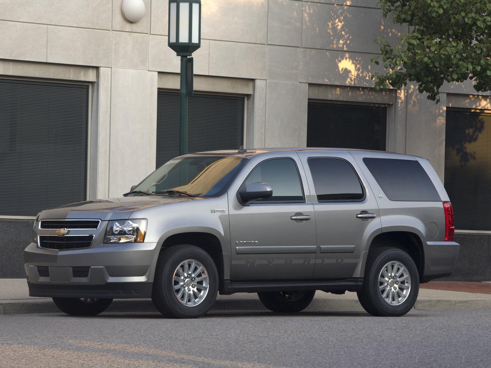 Download 2009 Chevrolet Tahoe Owners Manual Pdf Free