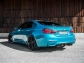 BMW G-Power BMW M4 Coupe 2016 600hp