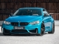 G-Power BMW M4 Coupe 2016 600hp