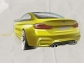 BMW M4 Coupe Concept 2014