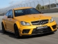 C63 AMG Coupe Black Series 2012