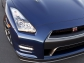 Auto wallpapers GT-R 2012