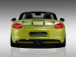 Auto wallpapers Boxster 981 by SpeedART SP81-R 2012