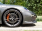 Porsche 911 Carrera S cab with Gemballa GT aero and tech package